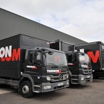 Tendron transport routier